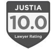 Justia Lawyer Rating for Kaplan Law, LLC
